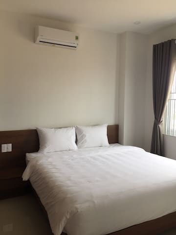 Modern apartments in the city - tp. Nha Trang