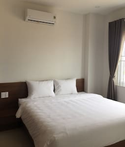 Modern apartments in the city - tp. Nha Trang - Byt