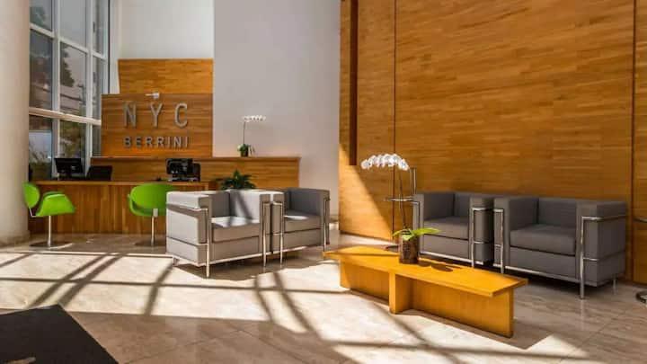 Maximus Luxury Hotel!