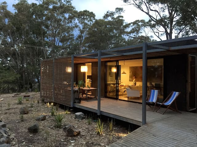 Flat Rock Beach House - Bendalong - Hus