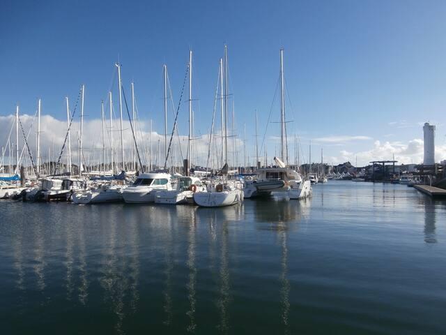 Douceur du Golfe du Morbihan