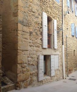 Maison de village à Ansouis - Ansouis