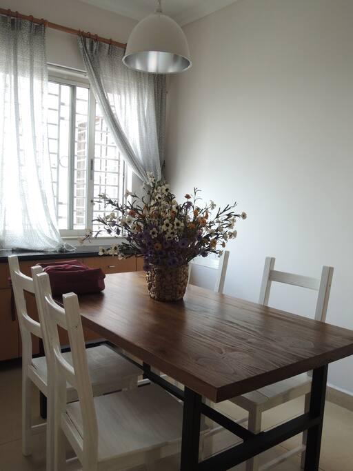 餐厅(Dining Room)
