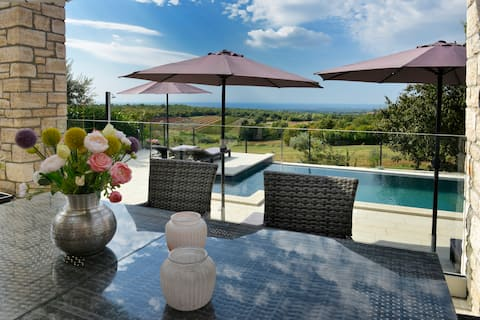 Casa Collini - Mediterraner Sundowner