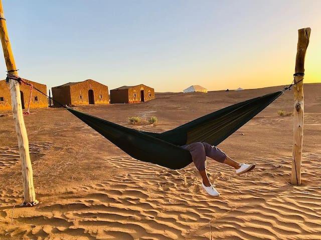 Berber camp & Desert tours 2