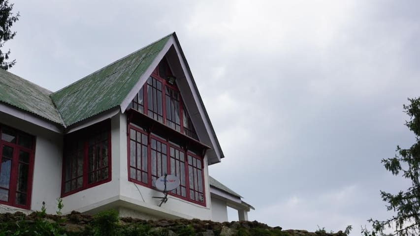 The Himalayan Odyssey Home Stay - Room 1 - Kufri - Altres