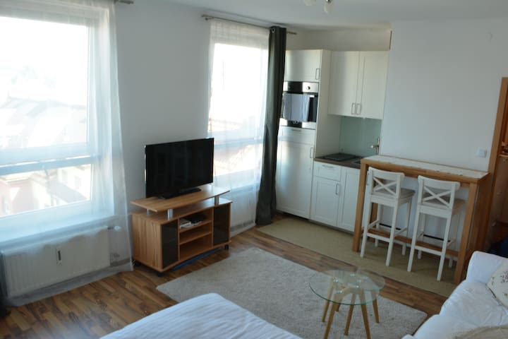 First Choice - City Apartment