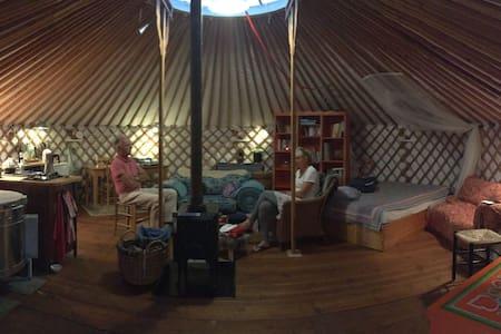 bijzondere overnachting - Eck en Wiel - Apartment