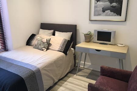 Chester Grosvenor Park Apartment Central Location