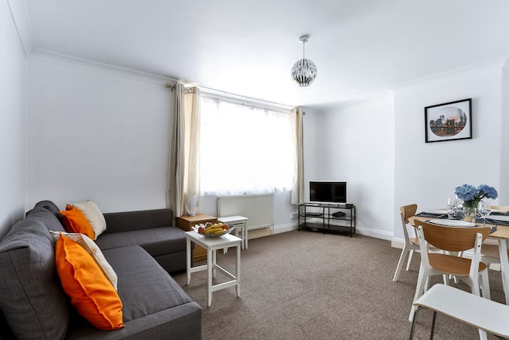 North London Home (10MINS FROM SPURS STADIUM)
