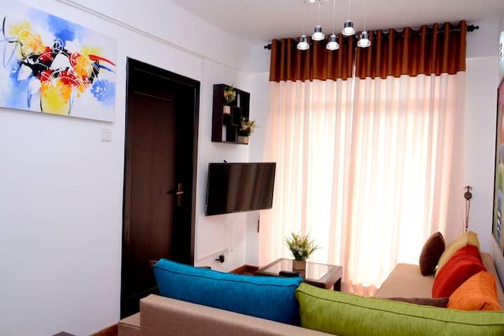[F/9] ~ Luxury Apartment