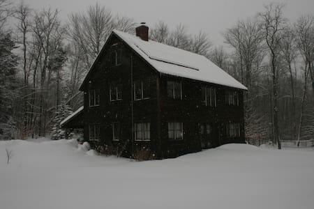 Woods Retreat North - Stowe