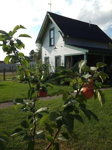 215 Mill Street - Mill Street Farmhouse - Gallatin Gateway - House