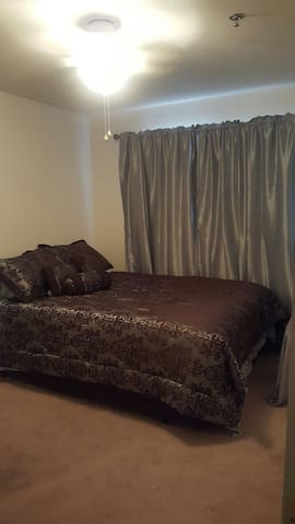 Private home away from home. - Sacramento - Apartamento