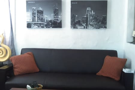 Studio Apt. in the Heights - Houston - Appartement