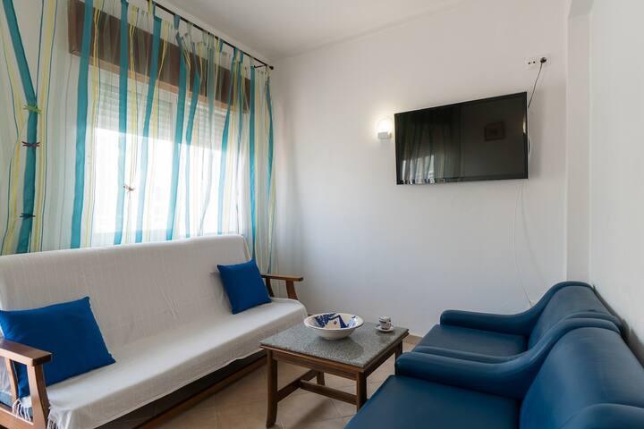 Curby Apartment, Armação de Pêra, Algarve
