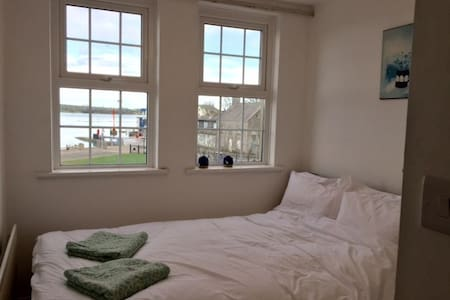 The Bolthole at Strangford Lough - Strangford - บ้าน