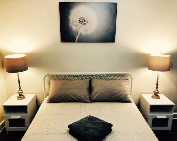 Private room in DTLA