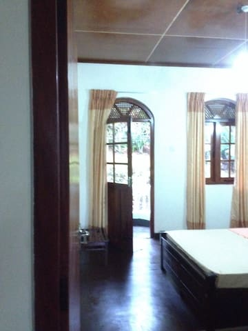 Mountain view Deluxe Double Room