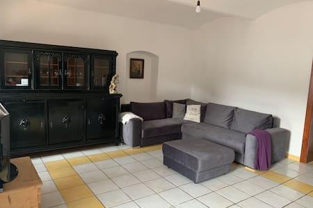 Luxusný byt v centre/Luxury apt. in center