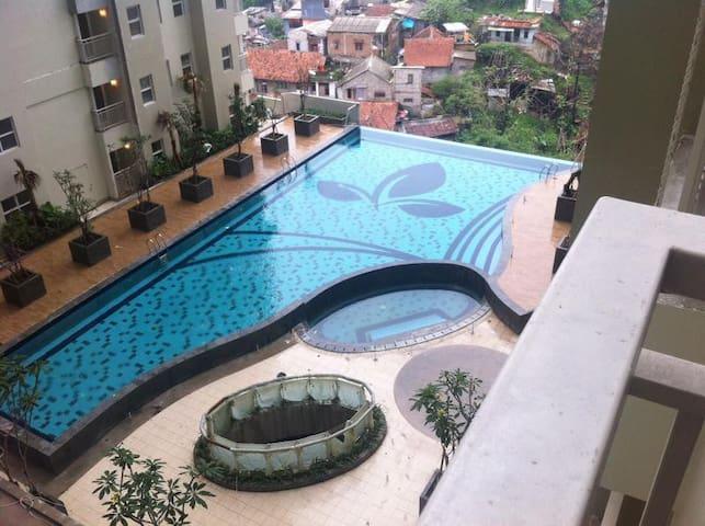 Kubu Aji Bandung, Parahyangan Residence