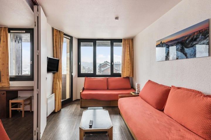 Appartement 2 pièces 5 personnes Confort 162197