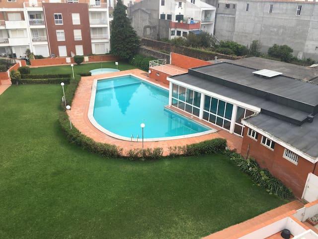 Apartamento T2 em Ofir-Esposende. - Esposende - Flat