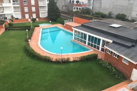 Apartamento T2 em Ofir-Esposende. - Wohnung