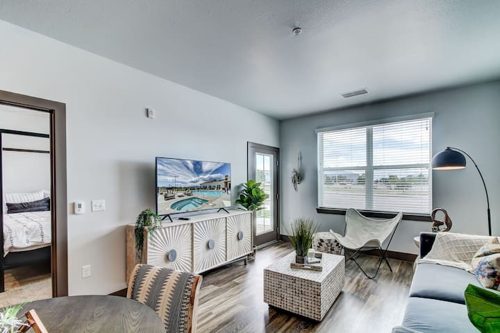A place to call home | 2BR in Colorado Springs
