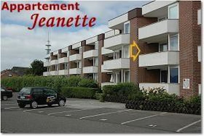 Appartement Jeanette