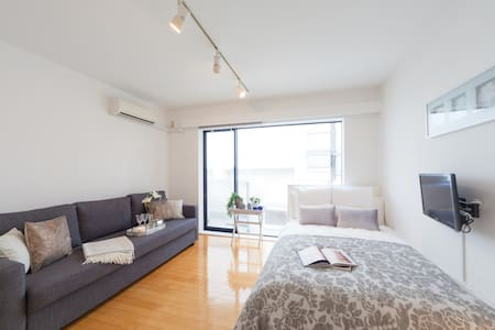 1min by walk from HIROO station #16 - Shibuya-ku - Pis