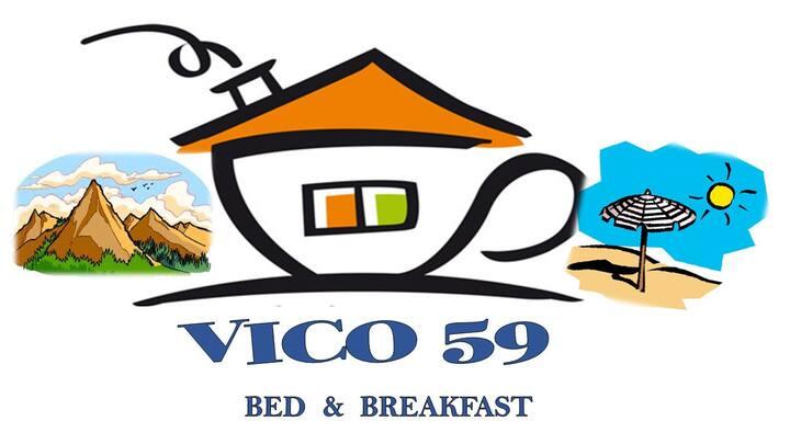 B&B Vico 59