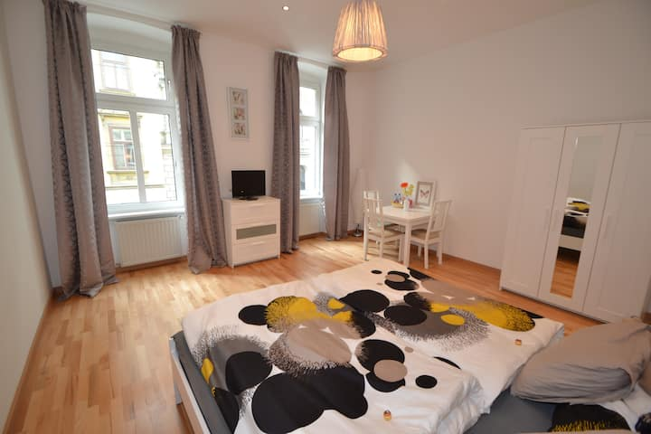 Trendy Apartment near city centre
