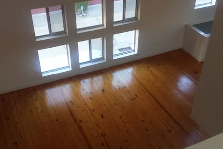 Loft for Superbowl wk. 5min from NRG and Downtown - Houston