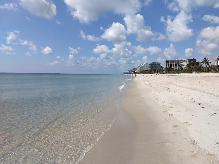 Otimo lugar em Fort Lauderdale - Florida USA