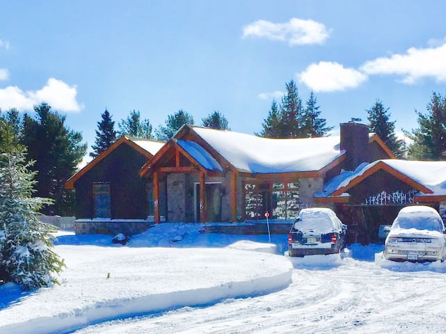 March Break ... Skiing, Adventure, Tranquility. . - Hillsdale - House