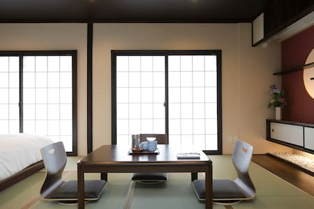 Japanese Style,Relaxing Rm/Nr Ikebukuro/CV205