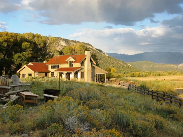 Telluride Ridgway Ouray Luxury Ranch Living