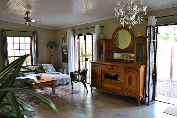 Rose Cottage spacious exclusive self-catering