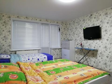 Квартира люкс