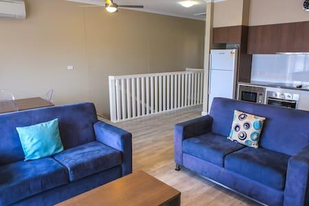 Standard Apartment - Marina Hotel - Port Lincoln - Wohnung