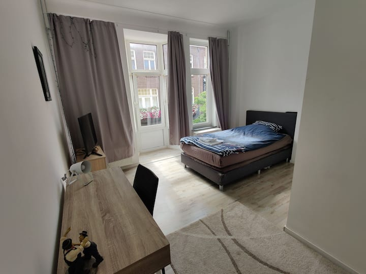 New private studio apartment city centre Roermond