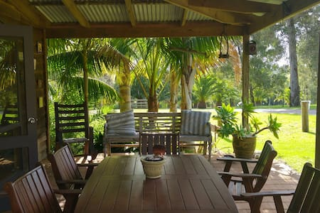 Country Cottage - Dunsborough - Bungalo