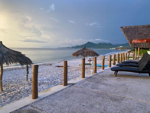 Casa Playa Careyeros