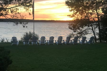 Torch Lake Captain's Cottage