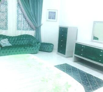 Elegant Room available in the villa