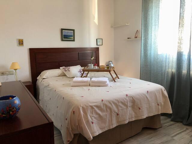 Cómodo apartamento junto al centro. Granada