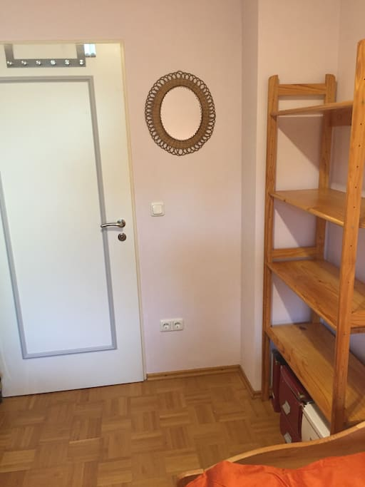 Your shelf / Dein Regal