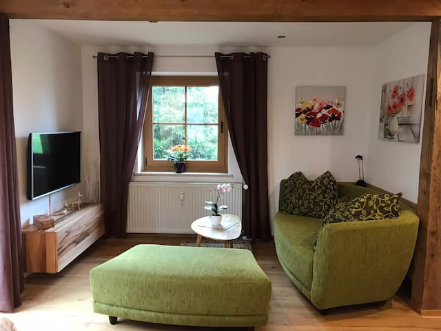 Nice holiday apartment for 2 persons