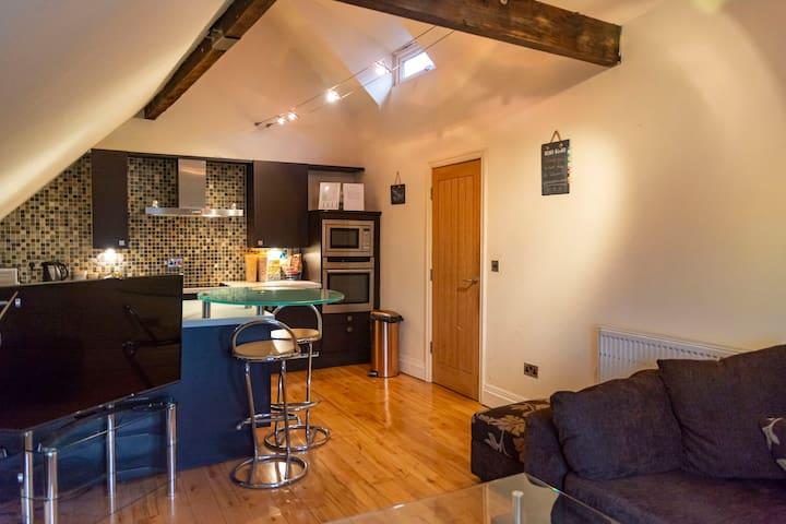 Luxury Apartment No.2, Whitefield